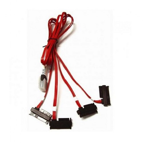 Καλώδιο HP Cable mini SAS to 4LANE SAS/SATA 519743-00 487736-001